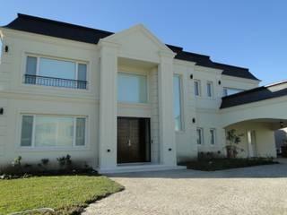 Arquitectos Building M&CC - (Marcelo Rueda, Claudio Castiglia y Claudia Rueda) บ้านและที่อยู่อาศัย