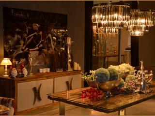 Inspirations van Groothandel in decoratie en lifestyle artikelen Landelijk