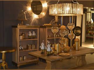 Groothandel in decoratie en lifestyle artikelen ЇдальняКомоди & sideboards
