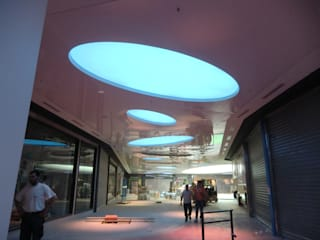 centro commerciale : Centri commerciali in stile  di artesa srl
