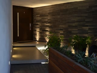 TREVINO.CHABRAND | Architectural Studio Maisons modernes