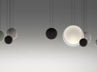 de Años Luz Iluminación de Vanguardia Moderno