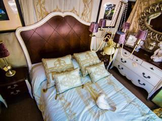 Dormitorio Clásico:  de estilo  de El Parque