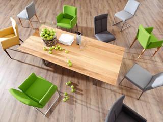 Esszimmermöbel:   von Möbel Röthing - ...wir machen Zuhause