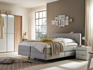 Schlafraummöbel Möbel Röthing - ...wir machen Zuhause SchlafzimmerBetten und Kopfteile