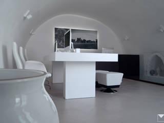 Progetto: Sala da pranzo in stile  di architetto Moro Giovanni
