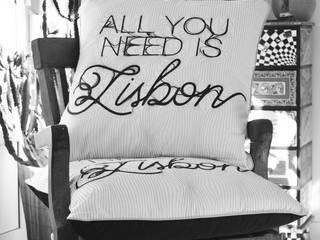 LISBON COLLECTION · XL:   por Villow