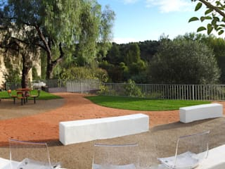OpenGreen Jardin rural