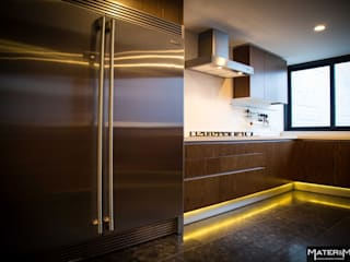 Modern Kitchen by Mater & Mobil Modern