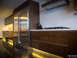 Cocinas modernas de Mater & Mobil Moderno