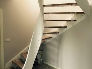 Prestige Ahşap Merdiven Dekorasyon San.Tic.LTD.ŞTİ – Prestige Ahşap Merdiven:  tarz