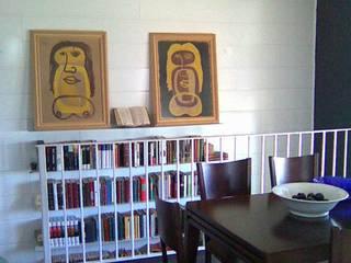 Interiorismo: Comedores de estilo  de pacodelgado / decorador