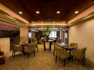 Hotel Klasik Oleh 株式会社DESIGN STUDIO CROW Klasik