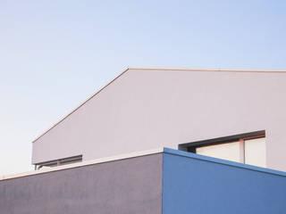 Clínicas de estilo  de Ossigeno Architettura