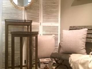 Ambientes: Salones de estilo  de Bekana Zaragoza, Clásico