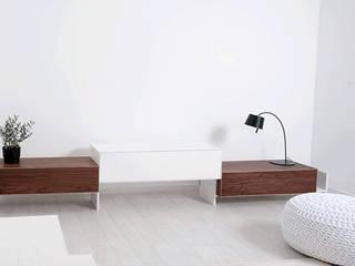 Composição com módulos Block:   por Boa Safra
