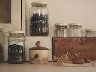 My Vintage Kitchen de La Maison Boop! Moderno