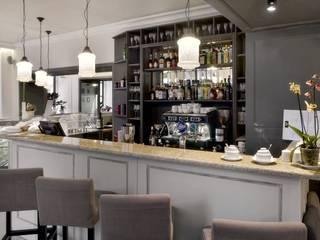 ресторан на крюковом канале: Ресторации в . Автор – Circus28_interior,