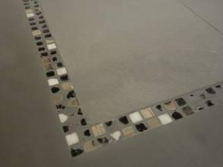 de estilo industrial por Cemento Italiano, Industrial
