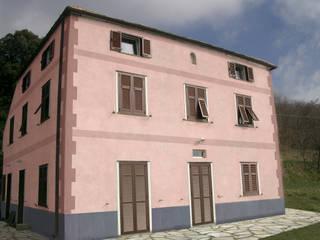 classic  by Damiano Ferrando | Architectural Visualization |, Classic