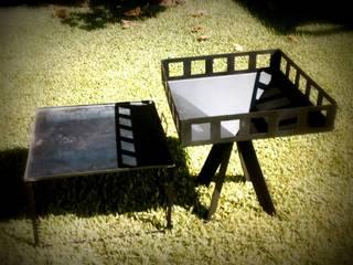 Muebles de hierro by Tienda de Hierros Modern
