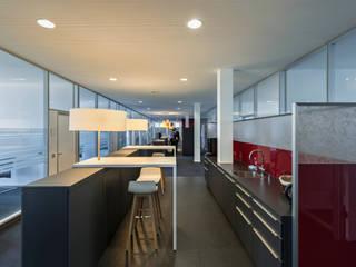 DHPG Bonn:  Bürogebäude von Schmitz Architekten GmbH