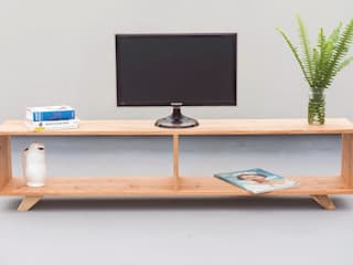 modern  by muebles paraíso, Modern