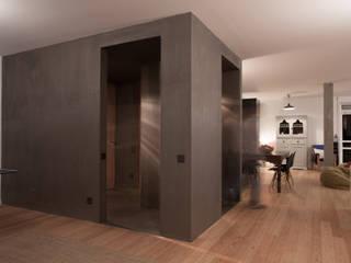Modern living room by URBAstudios Modern