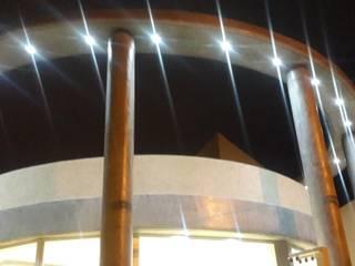 Arquitectos Building M&CC - (Marcelo Rueda, Claudio Castiglia y Claudia Rueda)