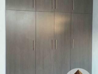 La Fustería - Carpinteros VestidoresClósets y cómodas Madera