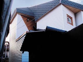 25.7House: 국민대학교의  주택