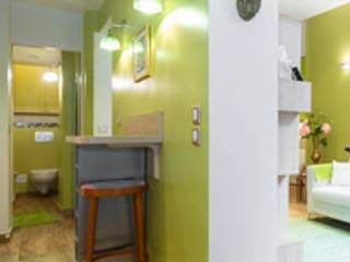 MESNIL Paris 16ème:  de style  par concepts d'interieurs