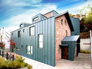 Casas de estilo  por 국민대학교