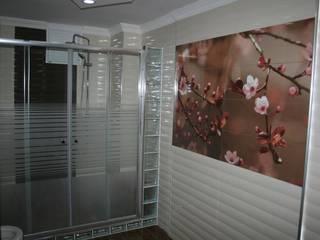 Modern Bathroom by renewaliçmimari Modern