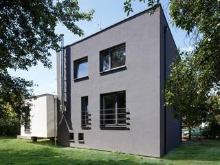 Rumah oleh Zalewski Architecture Group, Minimalis