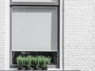 Woonhuis | Delft :  Huizen door Design Studio Nu
