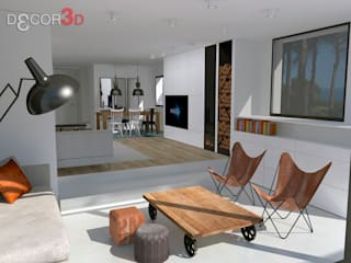 by Nuria Decor3D Mediterranean