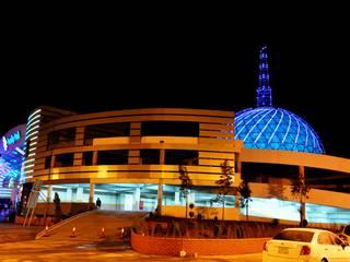 Family Fun Mall Project (Erbil - Irak) CD MİMARLIK&DANIŞMANLIK Modern