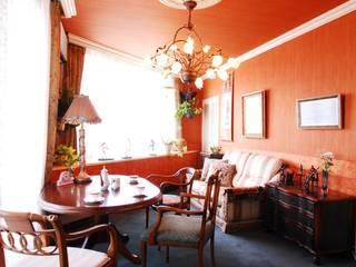 Dining room by 株式会社トキメキデザイン・アトリエ,