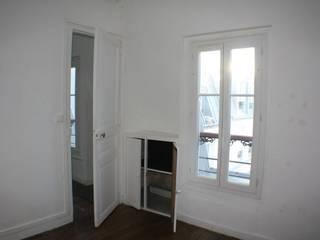 """""""La Chambre d'Hôtel"""":  de style  par MW Studio"""
