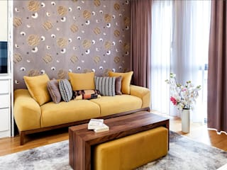 .NESS Reklam ve Fotoğrafçılık Living room