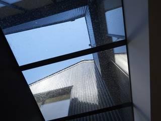 モダンな 窓&ドア の phenome architectures モダン