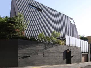 반포 577 주택 : 한울건축의  주택,