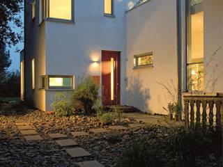 Case in stile  di Elkin + Brombach Architekten