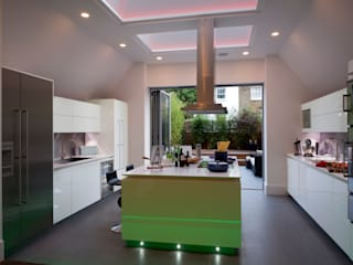 145 Blyth Road:   by NSI DESIGN LTD