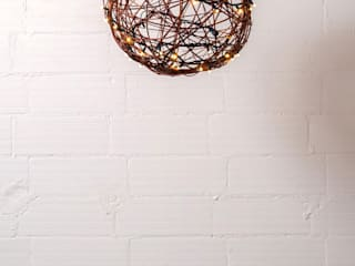 rustic  by OutSide Tech Light, Rustic