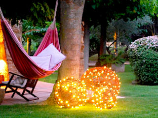by OutSide BCN LED Lighting,