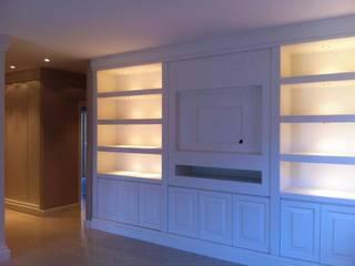 White Home di Valeria Fusco Classico