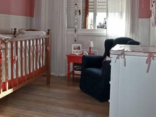 Dormitorios infantiles de estilo  de Super StudioB, Rústico