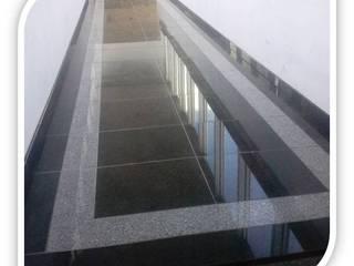 الممر الحديث، المدخل و الدرج من BELGRAN, LDA حداثي